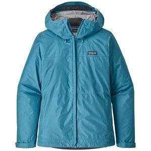 Like New Patagonia Torrentshell Rain Jacket